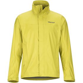 Marmot PreCip Eco Jacket Herren citronelle